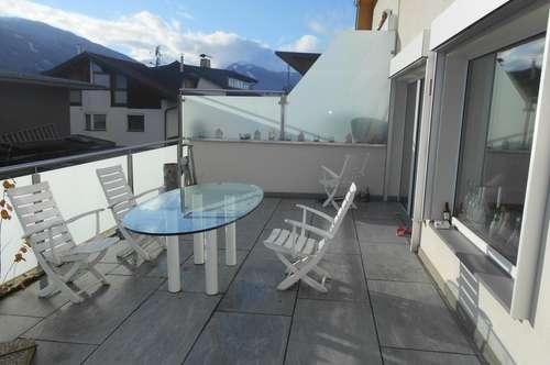 Reihenhaus mit Terrasse und Garten!