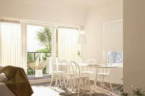 ERSTBEZUG! Exklusiver Wohntraum mit zwei Terrassen! Ab € 1.870,79mtl.