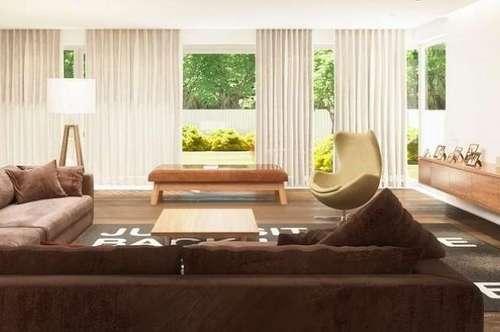 ERSTBEZUG! Exquisit Wohnen mit Eigengarten und Terrasse! Ab € 1.803,18mtl.
