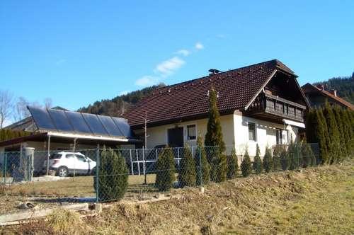 Gemütliches Zenker-Haus mit Charme! Ab € 520,74 mtl.
