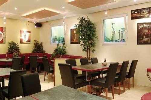 Gastronomielokal mit vielen Möglichkeiten!