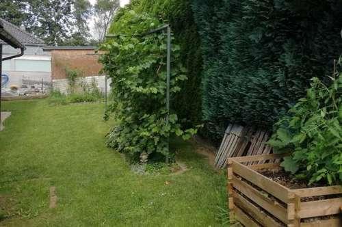 Familienhaus mit schönen Garten! Ab € 520,74 mtl.