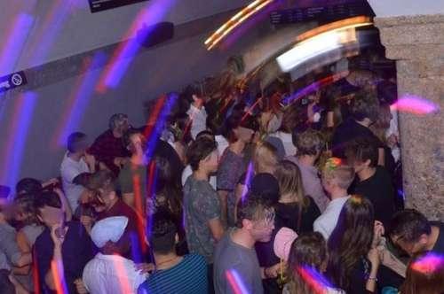 Bar/ Club/ Disco inmitten der Innsbrucker Altstadt