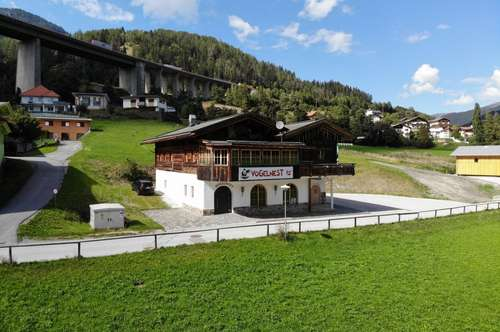 Exklusives Restaurant-Bar-Apres Ski-Diskothek direkt am Skigebiet Bergeralm