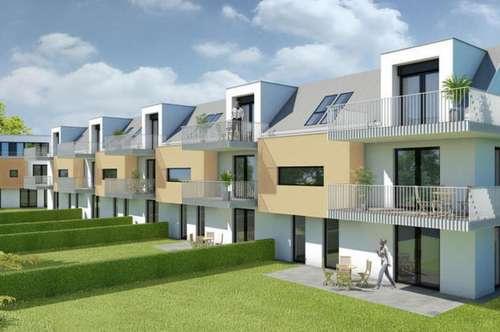 Greenside Apartments - genießen Sie die Vorteile von Stadt und Land!