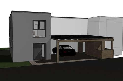 Einfamilienhaus (gekuppelt)
