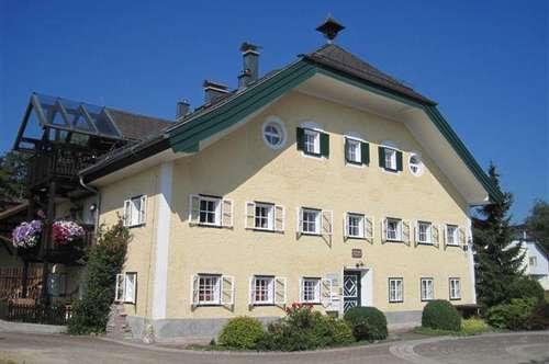 Traumhafte Wohnung in einem alten Gutshof in Morzg/Nonntal