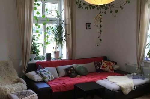 Großzügige Mietwohnung in Rabenstein - zu Vermieten