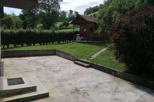 Nettes Häuschen mit wunderschön angelegtem, großem Garten, in zentraler Top Lage - zu Verkaufen