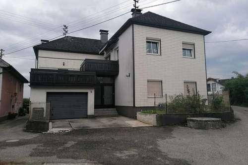 In schönster Wohngegend u. viel Platz, ist dieses Wohnhaus in Ybbs a. d. Donau - zu Verkaufen