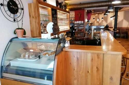 Sehr gut geführter Gastronomiebetrieb in Zentrums Lage in Rabenstein - zu Verpachten