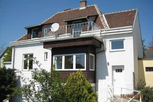 Nähe Oberlaa - PROVISIONSFREI - 893 m2-Grundstück mit Villa