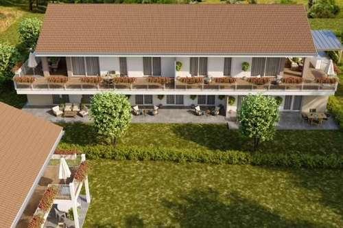 Erdgeschoßwohnung mit großzügigen Garten in Paldau!
