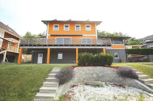 Wohnen mit Stil - Exklusive Immobilie mit Panoramablick