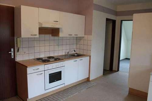 Zentrale Ortslage - Preiswerte 40m2 Wohnung zu vermieten!