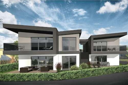 ERSTBEZUG - EXKLUSIVE 3-Zimmer Wohnung in Hartberg inkl. großer Balkonfläche