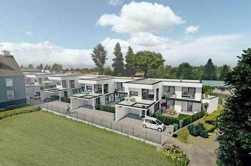 Einfamilienhäuser in Top Lage von Leopoldsdorf!!