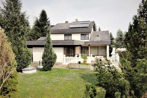 Exklusives Wohnhaus mit Indoor-Pool in 4600 Wels