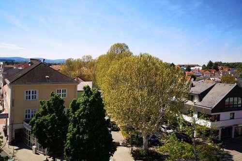 Eigentumswohnung 57 m² mit Küche, Terrasse od. Balkon, Neubau, Zentrum Mattersburg