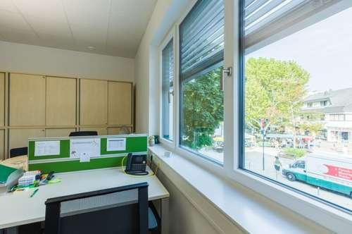 Büro 139 m², 1. OG, Neubau, individuell gestaltbar, Zentrum Mattersburg