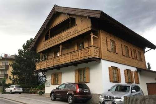 Mehrfamilienhaus in der Achenseeregion - Anlageobjekt