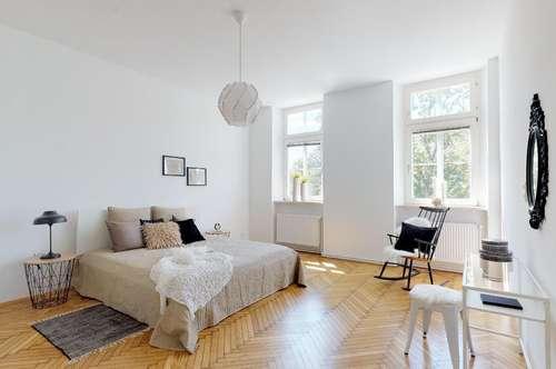 Topsanierte großzügige 4-Zi-Wohnung mit 136 m² Nähe Baden