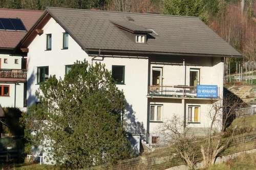 Mehrfamilien-/Apartmenthaus mit Entwicklungspotential in Top Aussichtslage