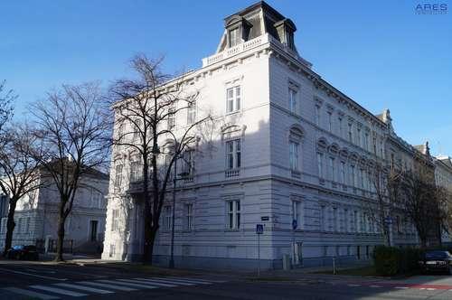 In glücklicher Lage: 3 Zimmer-Mietwohnung im Zentrum von Krems