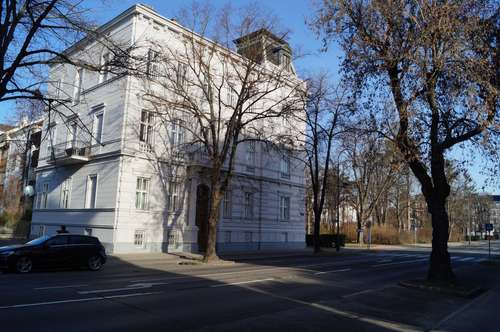 GLÜCKSGRIFF- CITY-GLÜCK , Mietwohnung im Herzen von Krems