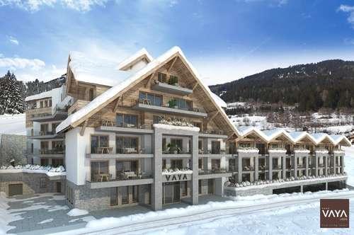 Exklusive Appartements: TOP 13 - VAYA fine living resort Ladis****