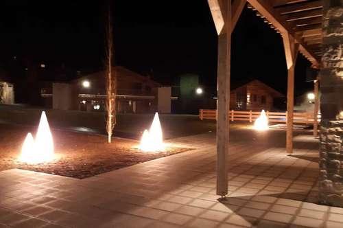 Exklusive Appartements & Chalets: VAYA fine living resort Fieberbrunn**** (Top 4 Haus 6)