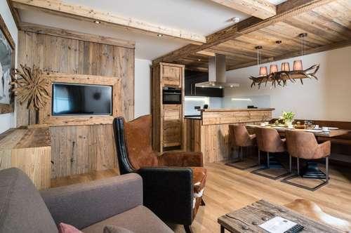 Exklusive Apartments & Studios: VAYA fine living resort Kaprun (Top 4 Haus 1)