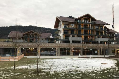 Exklusive Appartements Chalets: VAYA fine living resort Fieberbrunn**** (PH 1 Haus 1)