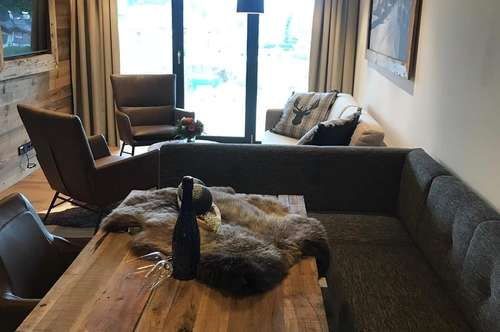Exklusive Appartements und Chalets: VAYA fine living resort Fieberbrunn**** (Top 8 Haus 5)