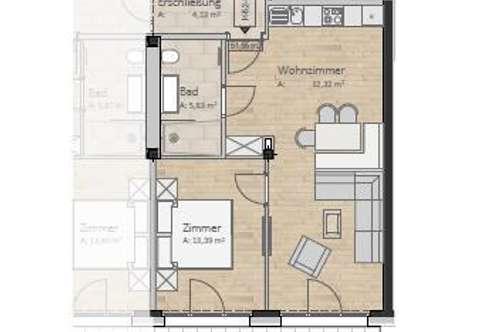 Exklusive Appartements und Chalets: VAYA fine living resort Fieberbrunn**** (Top 4 Haus 5)