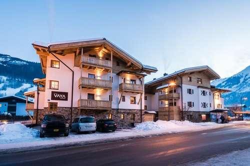 Exklusive Apartments und Studios: VAYA fine living resort Kaprun (Top 11 Haus 1)
