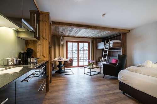 Exklusive Apartments und Studios: VAYA fine living resort Kaprun (Top 18 Haus 2)