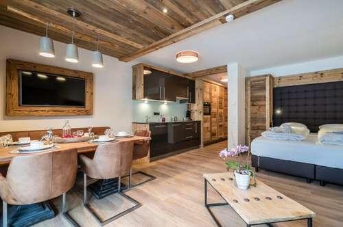 Exklusive Apartments & Studios: VAYA fine living resort Kaprun (Top 26 Haus 2)
