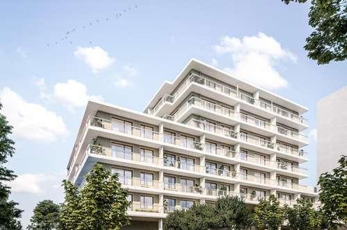 großzügige 3 Zimmer-Dachgeschosswohnung in Erdberg
