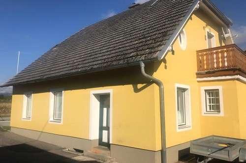Haus in Kappel am Krappfeld zu verkaufen!