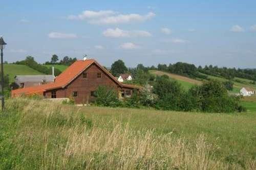 Baugrund in unmittelbarer Nähe zum Ortskern