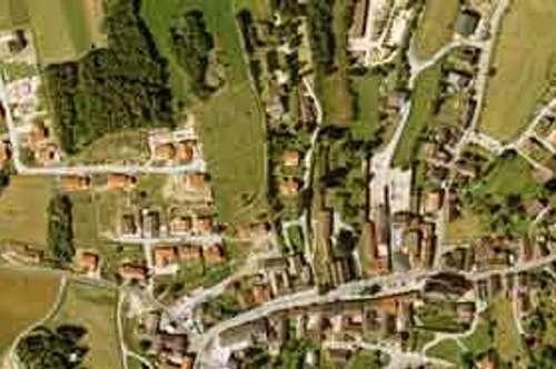 Baugrund mit Blick auf Arbesbach