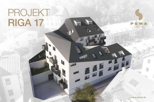 Hötting: Exklusive 2-Zimmer-Wohnung Top 13