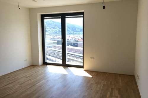P2 - Wohnen mit Aussicht - 2-Zimmer-Wohnung - Top 12.15