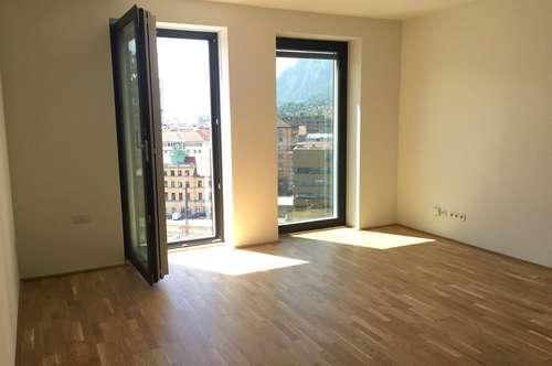 P2 - Wohnen mit Aussicht - 2-Zimmer-Wohnung - Top 9.15