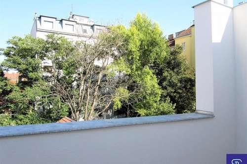 Sonniger 88m² Neubau + 15m² Terrasse in Ruhelage - 1100 Wien