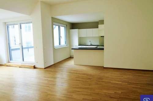 Exklusive 128m² Dachwohnung mit 9m² Südterrasse - 1030 Wien