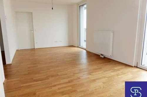Exklusiver 55m² Neubau + 18m² Terrasse und Garage - 1100 Wien
