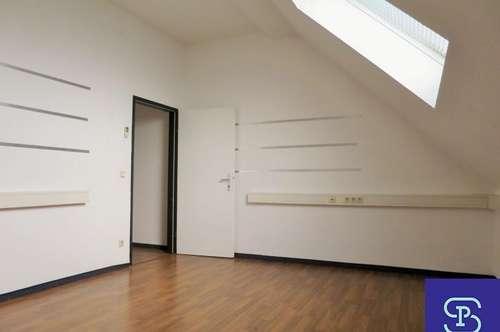 Unbefristeter 85m² Neubau + 8m² Terrasse im Gewerbepark Inzersdorf - 1230 Wien