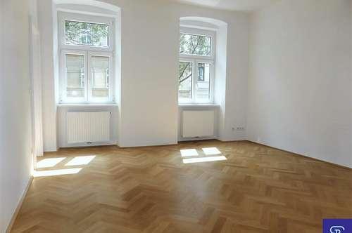 Toprenovierter 67m² Altbau mit Einbauküche - 1070 Wien